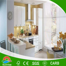 pvc kitchen cabinet door price/kitchen cabinets design