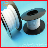 Clear solvent resistance ptfe shrinkable tube