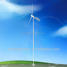 low noise 110v/220v 5kw house wind power for residence and commerce