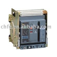 Intelligent electrical universal circuit breaker