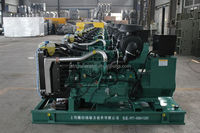 VOLVO TAD532GE series diesel generator set 92KW/115KVA with competitive price