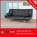 2013 venta caliente sofá de cuero muebles