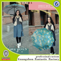custom printing forever youth souvenir umbrella fashion style