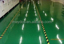 Maydos concrete flooring heavy duty epoxy floor coating