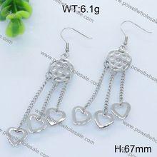 Fancy Design China Wholesale earrings gun