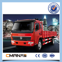 China dongfeng factory price RHD 4wd diesel light truck 3500kg