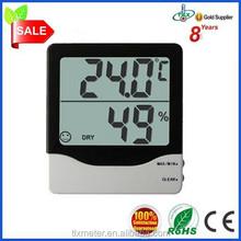 Wall Temperature Meter Digital Room Thermometer