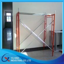 korean frame scaffolding