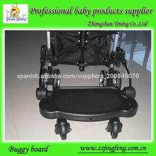 buggyboard desmontable para baby
