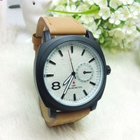 2015 new style vogue men watch watch wrist watch