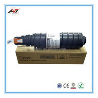 for toshiba T-3520C import from china toner of photocopy machine