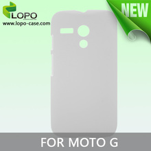 sublimation cover case for Motorala G from LOPO