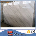 China Guangxi mármol blanco Carrara Bianco losa de mármol