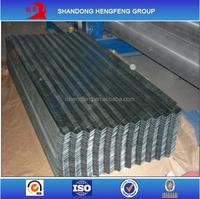 Zinc Solid Roofing Metal Sheet in Kerala