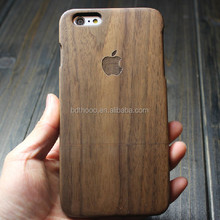 new arrival mobile blank wood case for iphone
