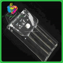 2016 new product yiwu China supplier economical wholesale reuseable PVC mobile phone waterproof bag