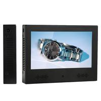 7 Inch Retail Digital LCD Advertising Video Display