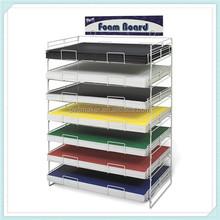 Green 2015 hot sale 5MM rigid pvc foam sheet / plastic sheet / pvc rigid board