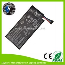 Genuine New Original 4270mAh C11-ME172V battery for Asus Memo Pad ME172V Tablet PC laptop battery