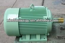 de baja velocidad de la turbina hidroeléctrica generador de imán permanente 25kw 600 60hz rpm