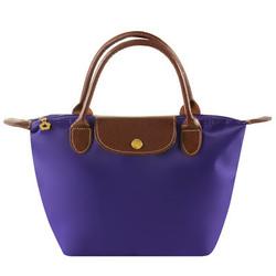 Top-sale cheap nylon foldable shopping bag