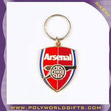 hot popular high quality shield shape custom made metal keychains,custom metal name keychains,cheap custom made keychains