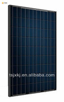 Popular!!!) price per watt solar panels 245w in pakistan lahore hot sale