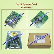 Printer Parts LaserJet P2055 2055D printer Formatter Board Logic Card Main Board CC527-60001