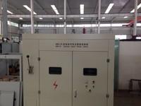 6.6 kV Electrical Distribution Neutral Grounding Cubicle, Generator Neutral Grounding Resistors, Power Resistor Unit