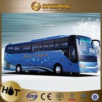 2015 prices yutong bus 30 seats luxury bus price