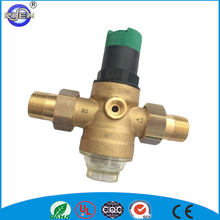 forged safety relief valve for pressure safety and control