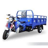 150cc 200cc 250cc 300cc china three wheel cargo motor vehicles