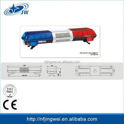 Widely Use High Quality New Design Led Car Roof Rack Light Bar