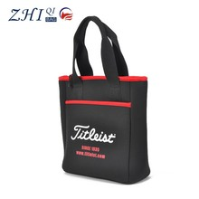 Hot selling BSCI directly factory tote insulated camping cooler bag for food