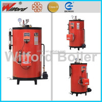 China Steam Boiler diesel gas steam cleaning machines