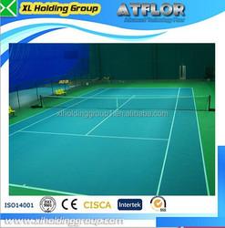 Sports Pvc Flooring/Badminton Pvc Flooring/Table Tennis Pvc