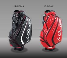 Top Selling branded Waterproof Golf Bag In High PU