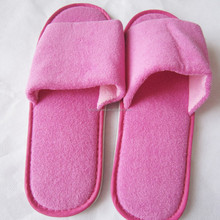 Pure Handmade Cheap Hotel Fancy Latest Ladies Slippers Shoes And Sandals