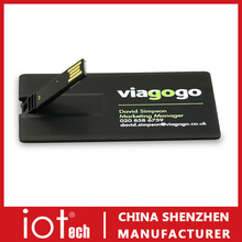 Password Business Card USB 3.0 Flash Disk Corporate Giveaway Ideas