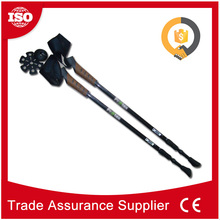 Free sample available Newest Telescopic trekking hiking