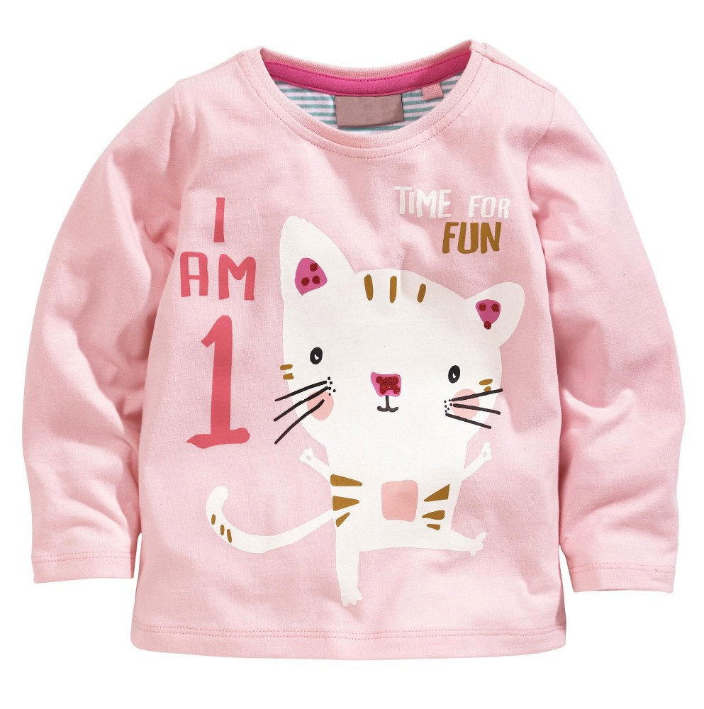 Cotton bulk kids clothing wholesale long sleeve t shirt for Kids t shirts in bulk