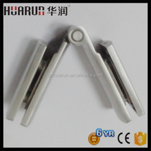 Strong swing adjustable SUS304 hinge for glasses