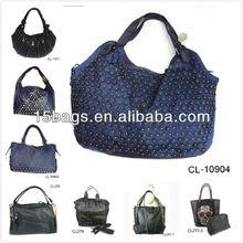 2012 newest nubuck bag