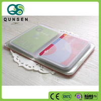 atm card holder student id card holder
