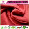 100% polyester shoes bags upholstery use micro suede fabric