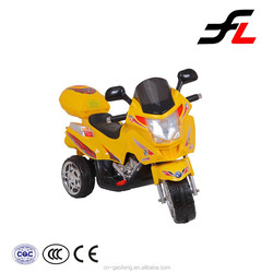 Super quality hot sales new style made in zhejiang kids motorcycles sale