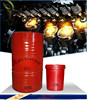 manufacturer of Engine oil for Diesel oil API:CF-4 SAE:15W40 20W50 10W30