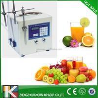 2-3000ml Liquid Poruring Machine/Liquid Pour Machine