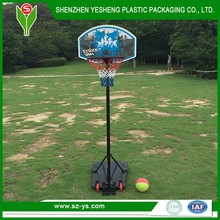 China Wholesale Basketball Stress Ball With Stand