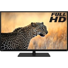 1080P (Full-HD) Display Format and Yes Wide Screen Support 40inch LED TV